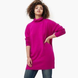 Universal standard Wheaton sweater dress